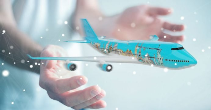 The Best Time To Book Flight Tickets