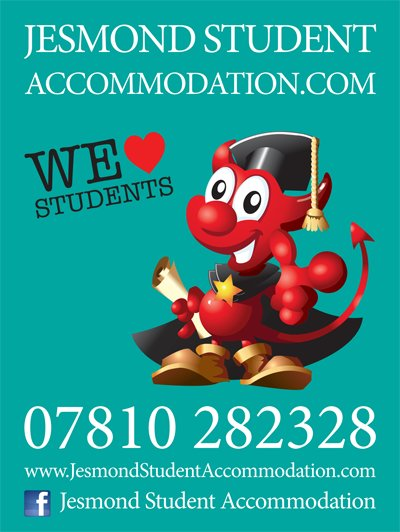 The Business Behind The Accommodation Of The Student In Present