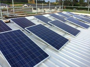 The Future Is Today With Solar Panel Installation