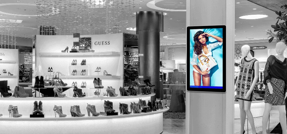 The Importance Of Digital Signage For Your Company