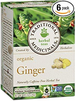The Incomparable Benefits Of Ginger Tea And How It Helps