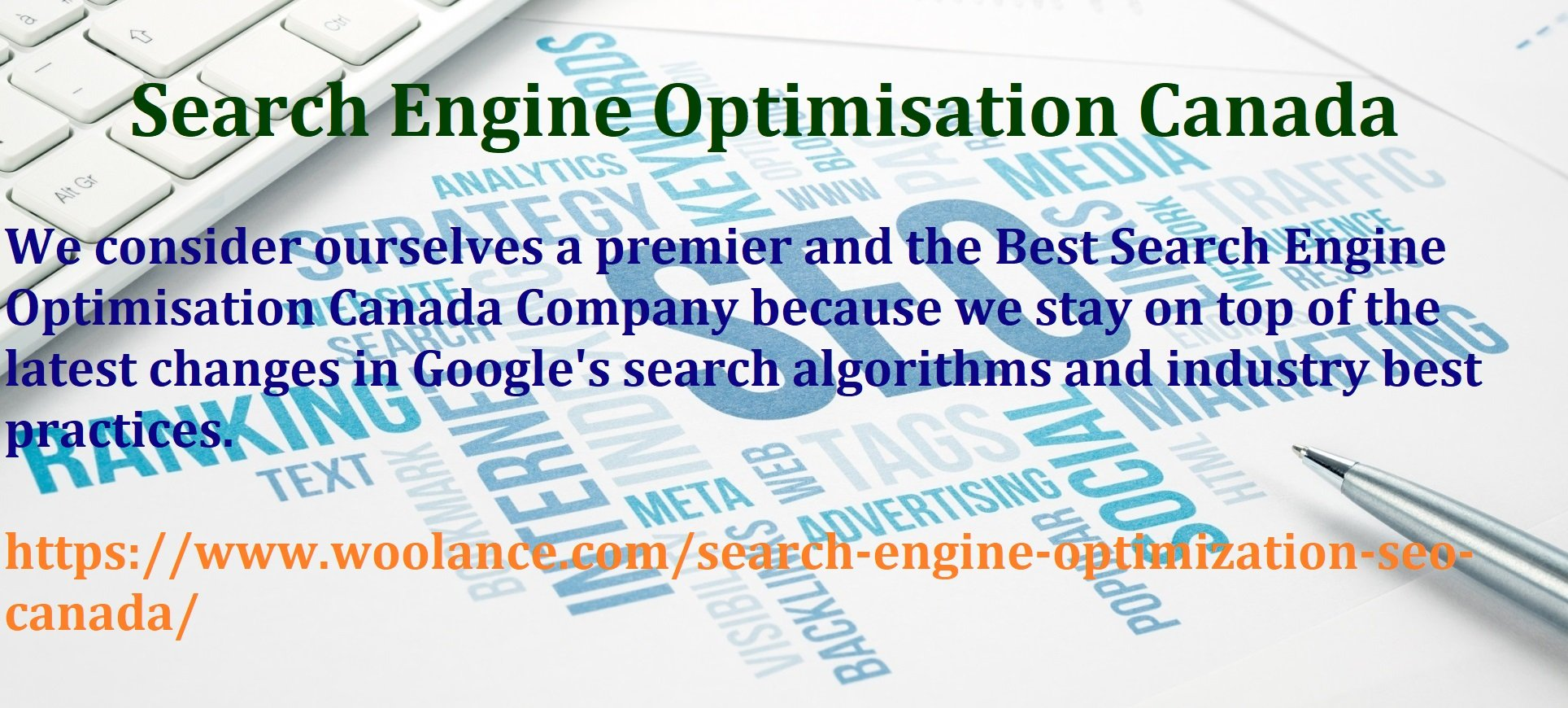 The Role Of Search Engine Optimization In Digital Marketing