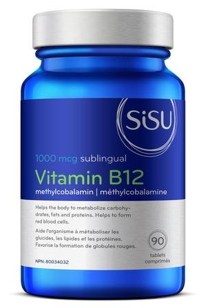 There May Be A Need For Active Probiotic And Vitamin B12 Supplementation