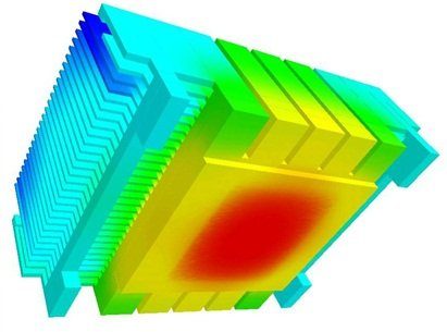 Thermal Management Consultants For Your Thermal Design