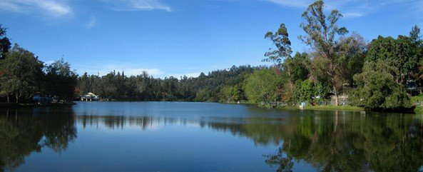 Things You Didn't Know About Kodaikanal Lake