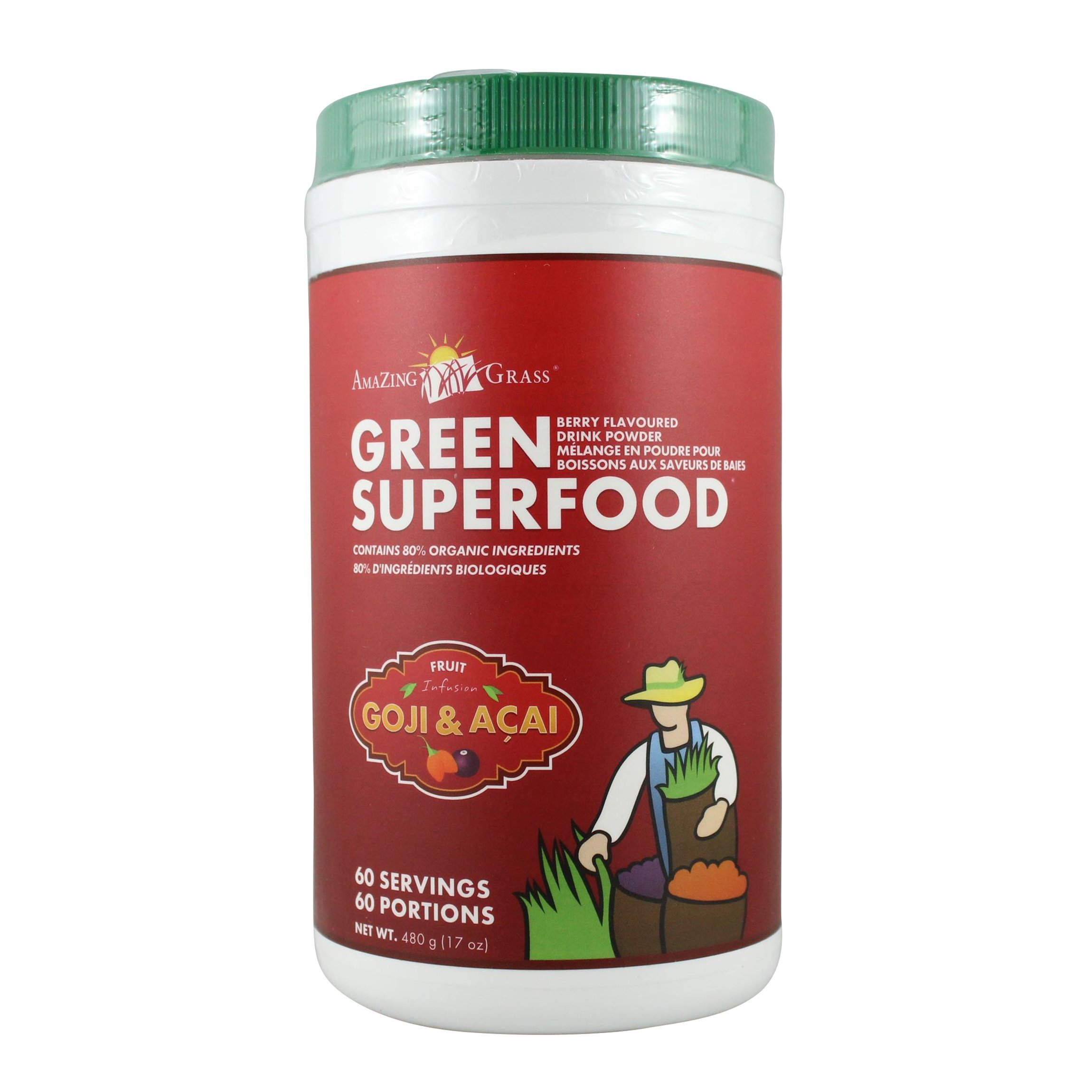 Things You Should Know About Popular Super Food Dietary Supplement