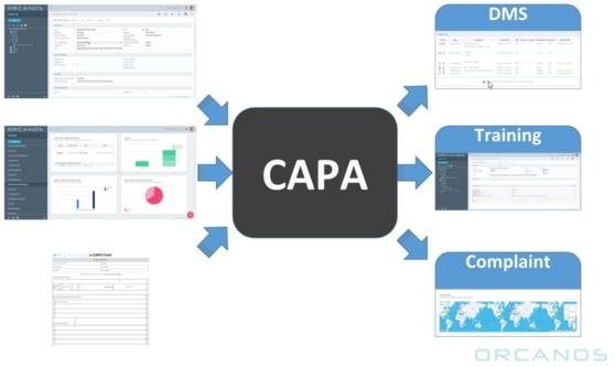 Three Reasons Why CAPA Management Software Is Beneficial For Your Organization