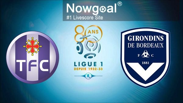 Toulouse VS Bordeaux Soccer Tips And Prediction France Ligue 1