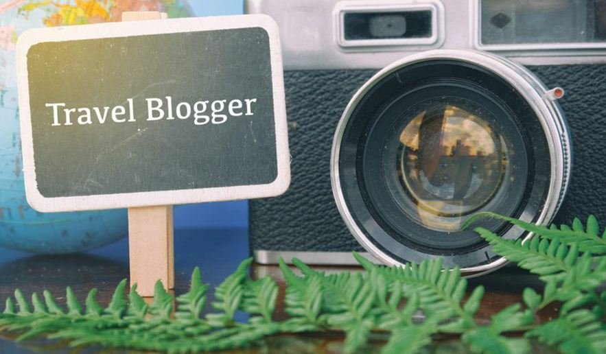 Travel Blogging Is Exhilarating And Fun To Explore