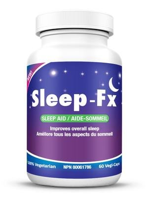 Treat Sleeping Disorders Naturally