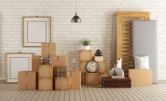 Tremendous Removal Service Provided By Movers Melbourne
