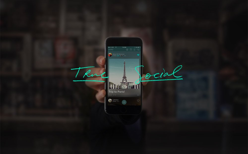 Vero App Is A Great Alternative To Popular Social Networking Sites: CEO Claims