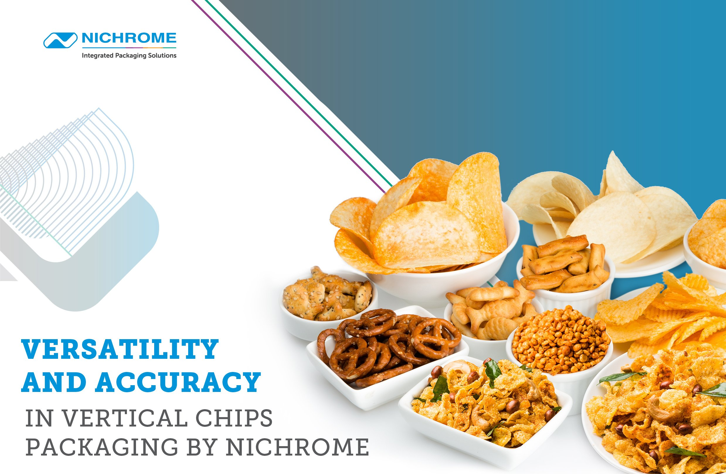 Versatility And Accuracy In Vertical Chips Packaging By Nichrome