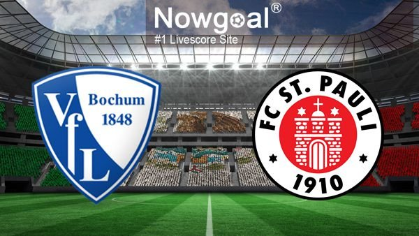 VfL Bochum VS St. Pauli Soccer Tips And Prediction German Bundesliga 2