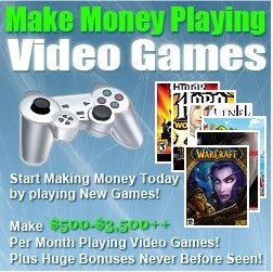 Video Game Tester - Getting Paid To Play Video Games - Video Game Tester Review