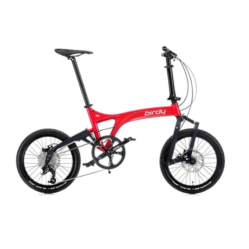 What Are The Advantages Of Folding Bikes?