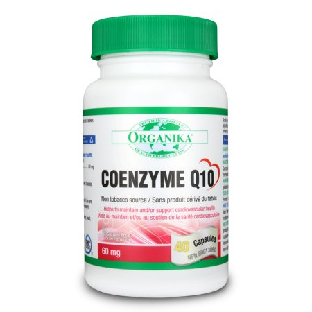 What Are The Benefits Of Coenzyme CoQ10 And Other Supplements?