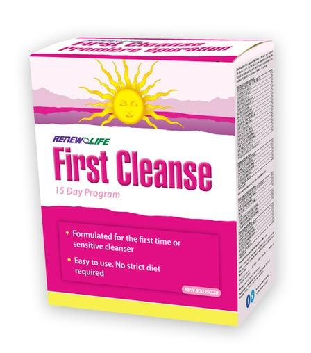 What Are The Benefits Of First Cleanse?