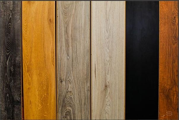 What Are The Benefits Of Solid Wood Flooring?