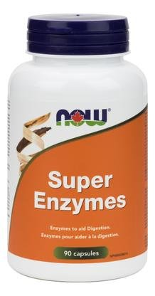 What Are The Health Benefits Of Digestive Enzymes?