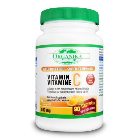 What Are The Health Benefits Of Vitamin C Supplements