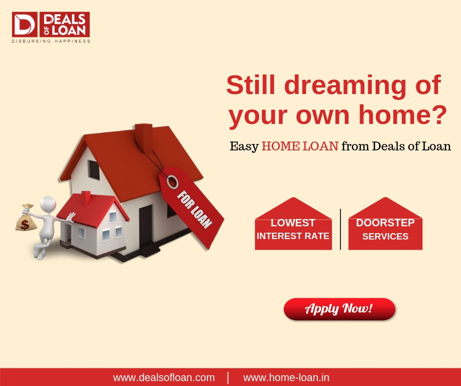What Are The Major Factors In Home Loan 2019 ?