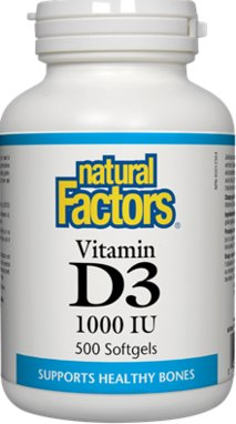 What Are The Major Reasons To Select The Natural Vitamins?
