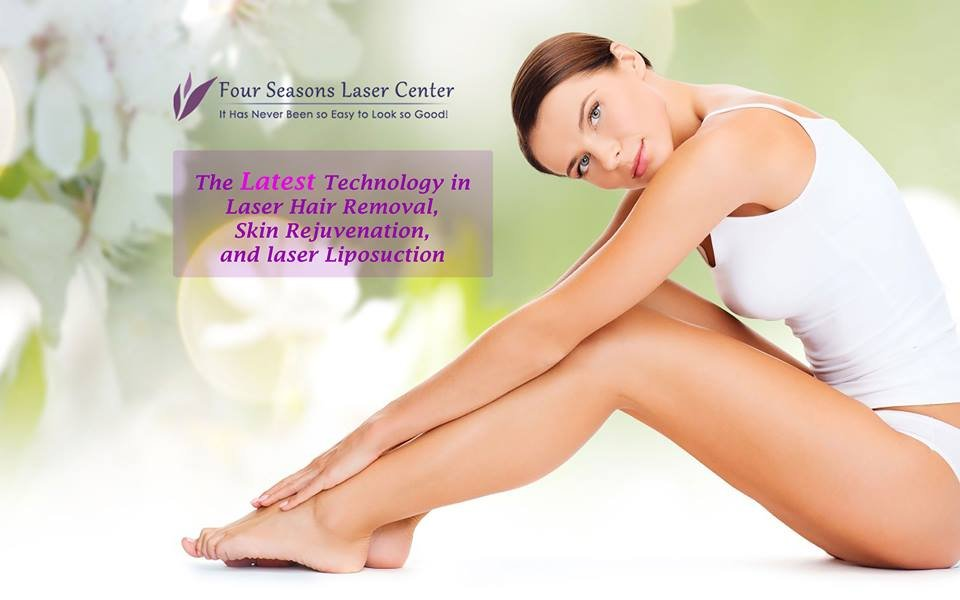 What Are The Most Effective Unwanted Hair Removal Techniques?