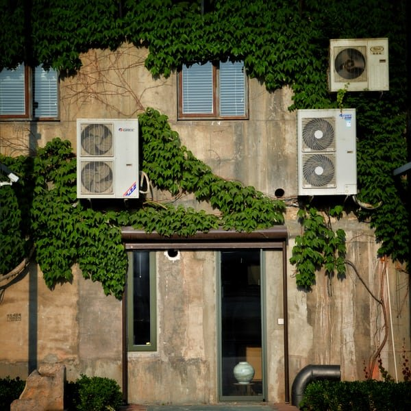 What Are The Services Offered By An Air Conditioning Contractor?