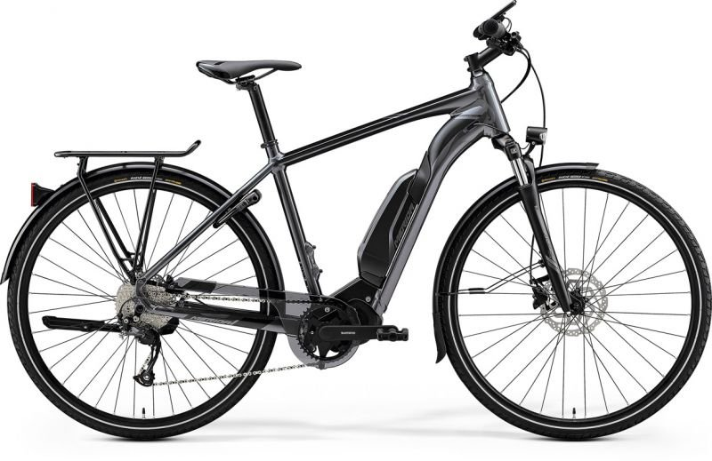 What Are The True Benefits Of Electric Bikes?