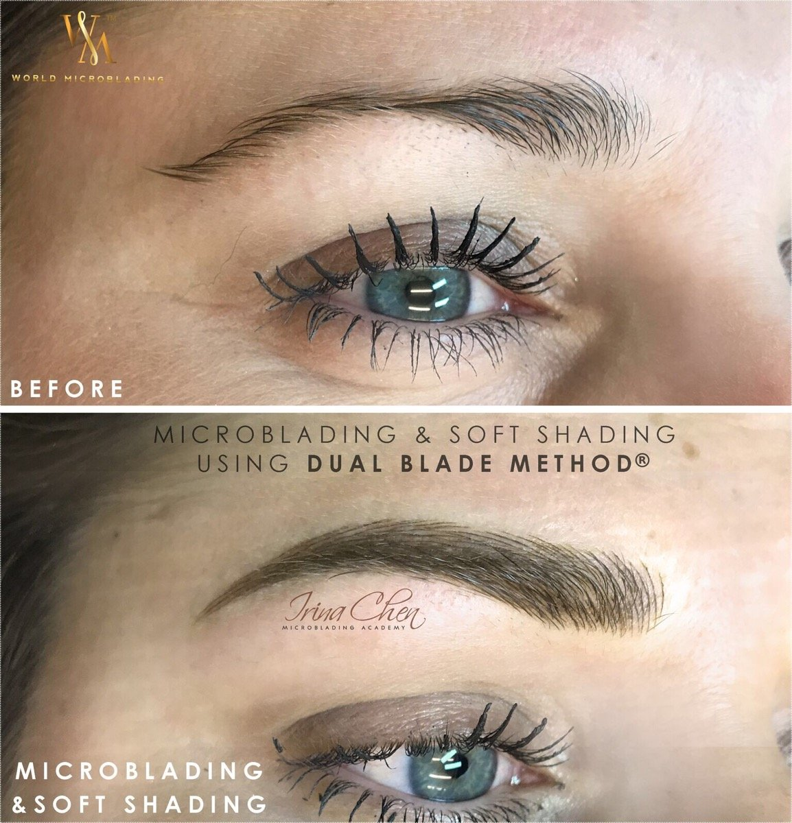 What Is Eyebrows Microblading?