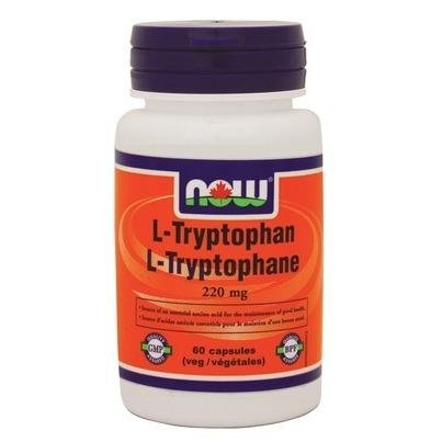 What Is The Advantage Of Having Tryptophan Supplement?