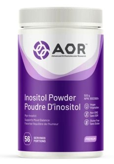 What Makes AOR Inositol Powder A Special Supplement
