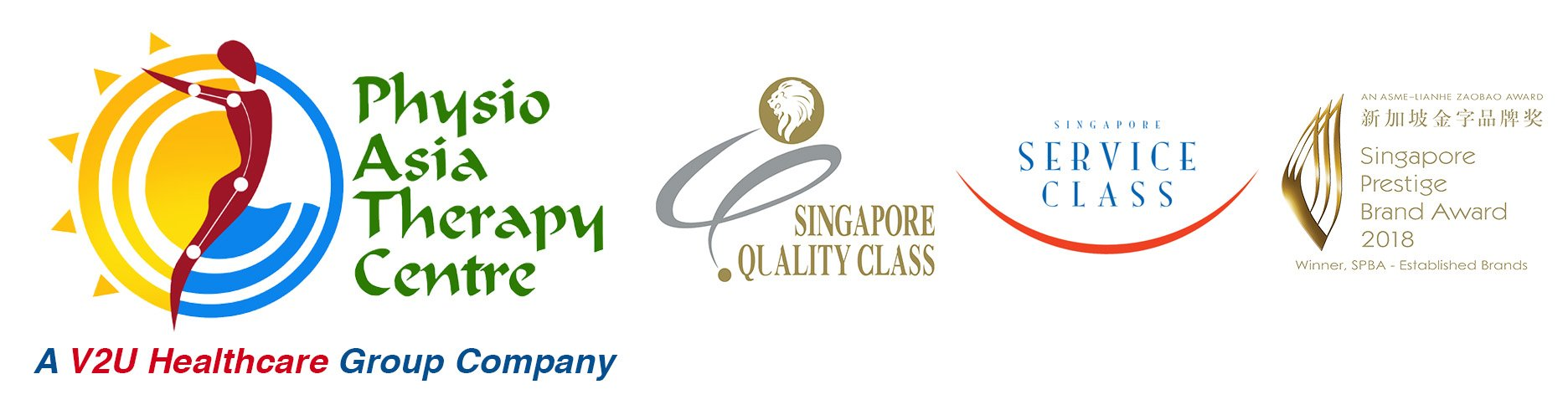 What Makes Physioasia.sg Singapore's Most Award-Winning Physiotherapy Clinic?