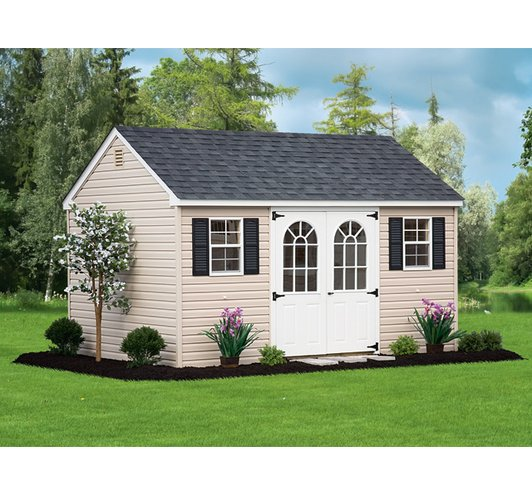 What's The Importance Of Shed?