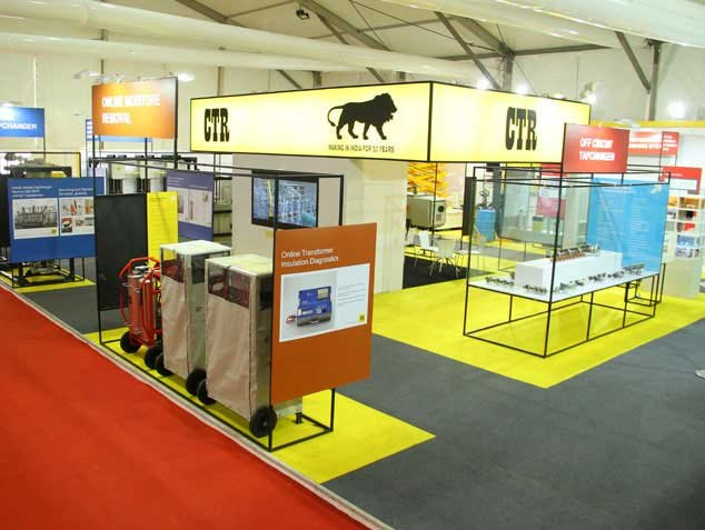 What's Trending In Exhibition Stand Design?