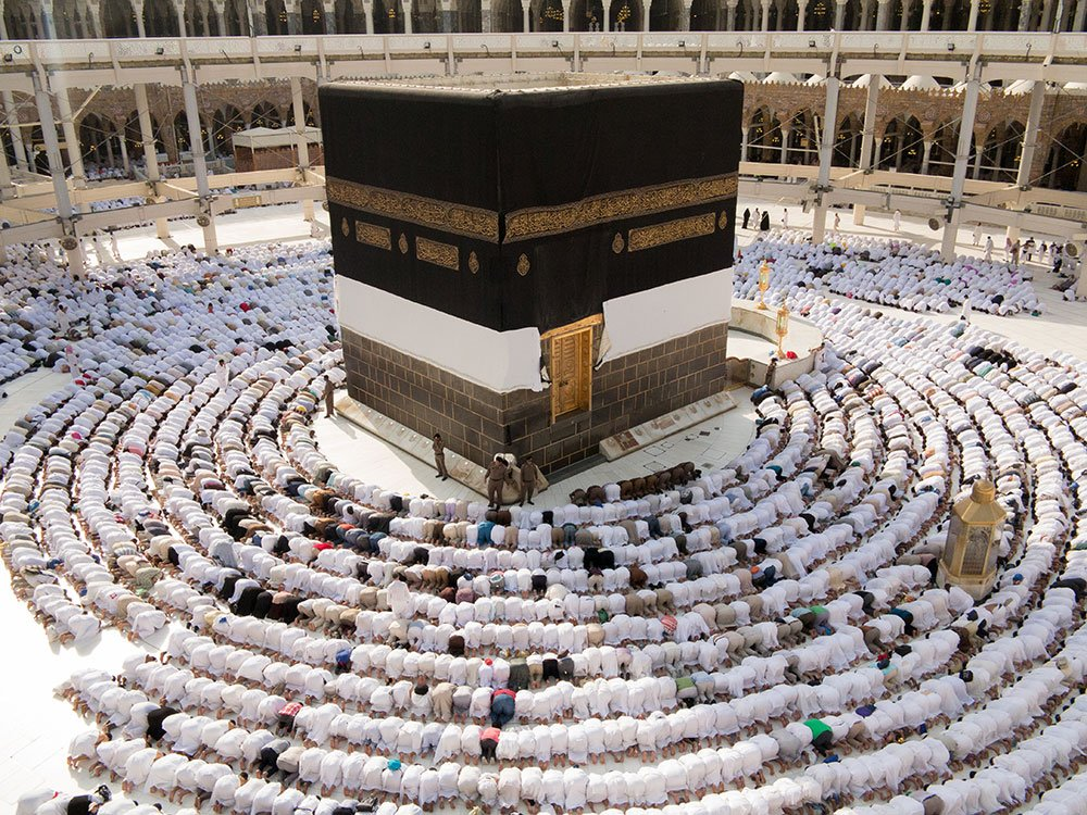 What Should I Pay Attention To Buy An Umrah Package?