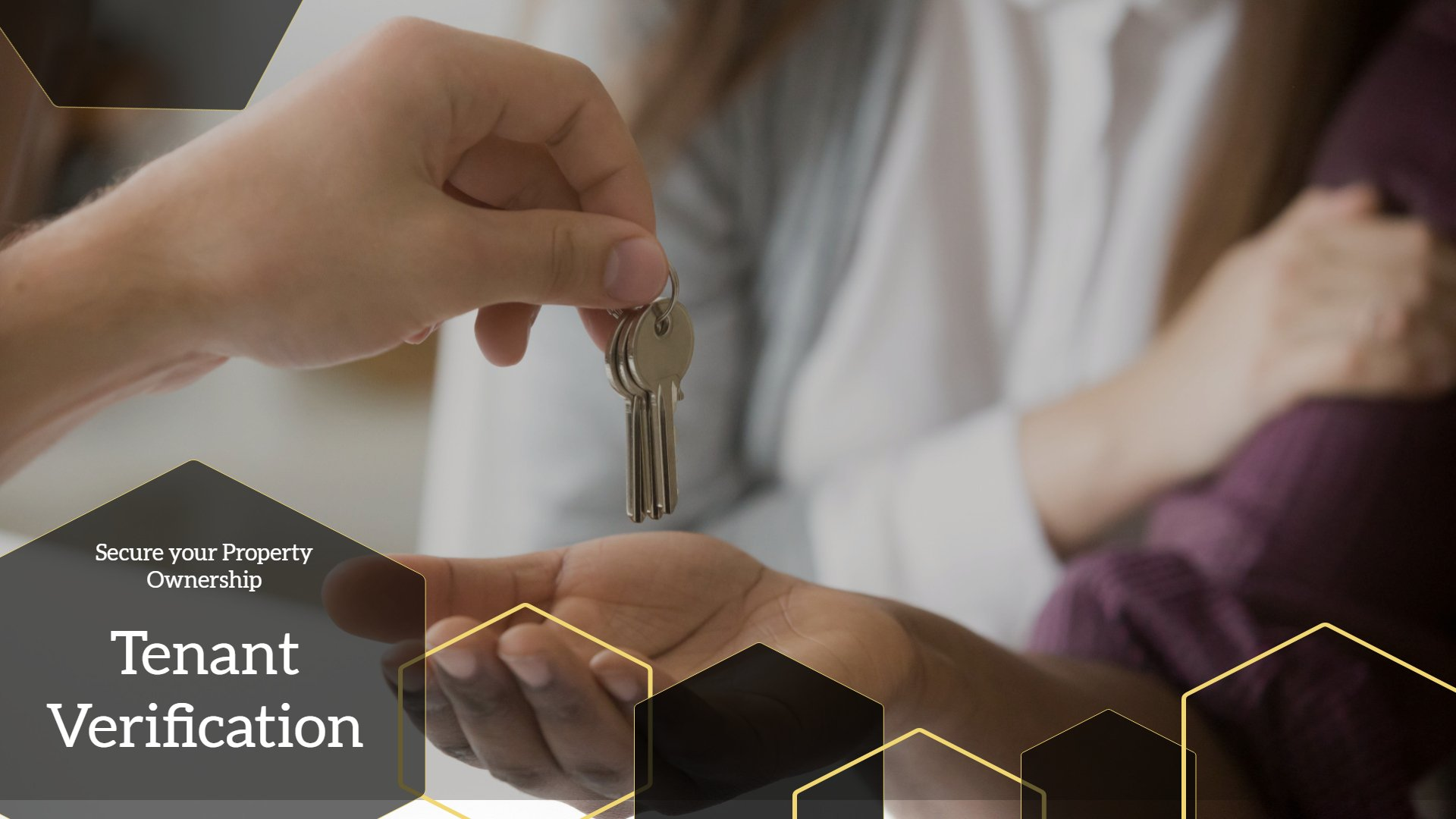 Why A Landlord Requires Tenant Background Verification?