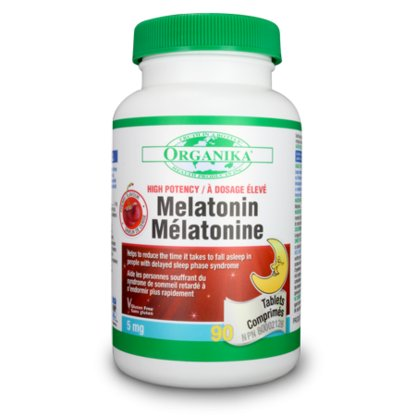 Why Is Melatonin Required By The Body?
