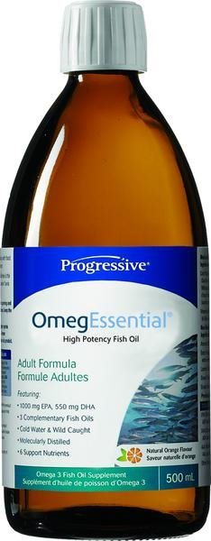Why Is Omega-3 Fatty Acid Essential To The Body?