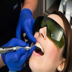 Why Is Root Canal Treatment Carried Out By The Dentist?