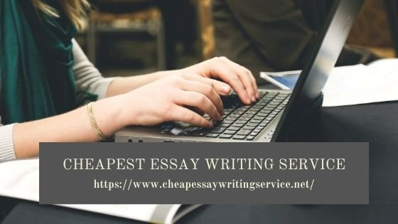 Why We Are Proud Of Our Essay Writing Services?