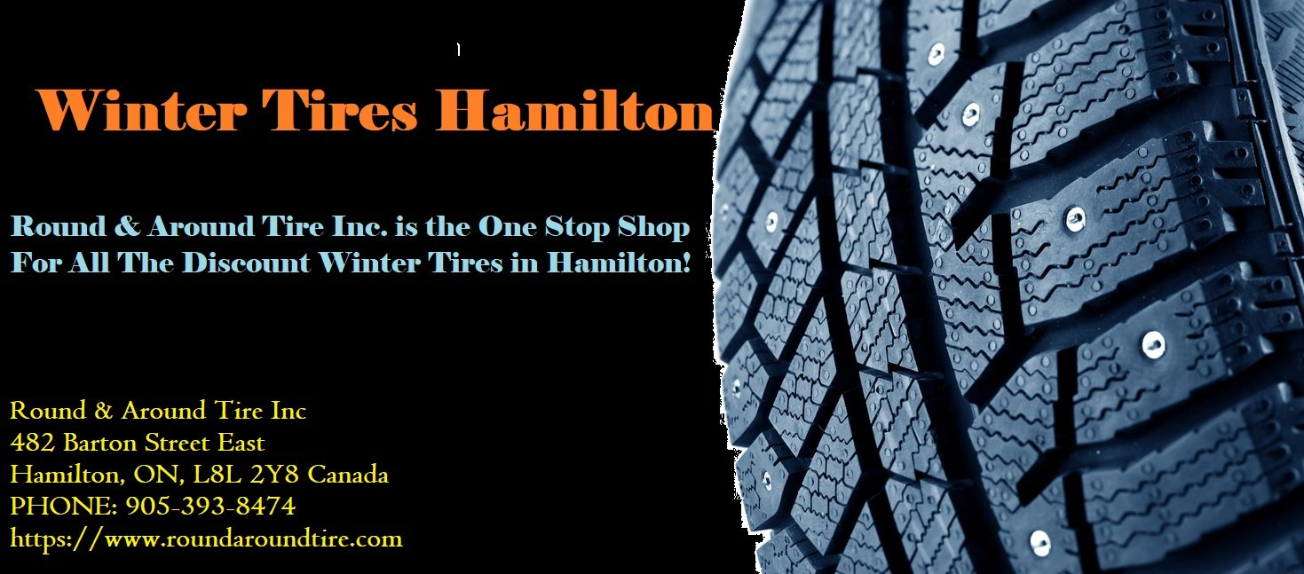 Winter Tires Hamilton